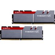芝奇  Trident Z系列 DDR4 3200频率 16G (8G×2)套装 台式机内存(捷豹银)
