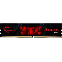 芝奇  AEGIS系列 DDR4 2400频率 16G 台式机内存(黑红色)产品图片主图