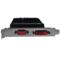 耕升 GT710 特供版 1G 1600MHz/954MHz 64bit/DDR3产品图片4