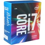 英特尔 Extreme系列 酷睿八核i7-6900K 2011-V3接口 盒装CPU处理器