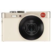 徕卡 C type112 数码相机 浅金色(1210万像素 3英寸液晶屏 28mm广角)