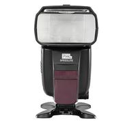 品色 X800NPRO 尼康闪光灯专业版 无线引闪高速同步S1S2引闪TTL自动D7000D7100D7200D750D5D5300