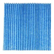 嘉沛 BAC006A4C 空气净化器 清洁器褶皱过滤网 适用大金 MC70KMV2系列/MCK57LMV2系列 5片装
