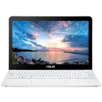 华硕  E200HA 多彩轻薄便携11.6英寸笔记本电脑(Z8300 2G 128GB SSD Win10 白 HD)产品图片主图