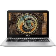 华硕  顽石四代旗舰版 15.6英寸笔记本电脑(i7-6500U 4G 1TB+128GB SSD GT940M 2G独显 深蓝 LED)