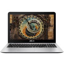 华硕  顽石四代旗舰版 15.6英寸笔记本电脑(i7-6500U 4G 1TB+128GB SSD GT940M 2G独显 深蓝 LED)产品图片主图