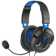 乌龟海岸 Recon 50P PS4游戏耳机 轻量级设计 全方位扬声器 便捷控制