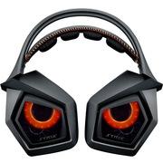 华硕 Strix pro 猛禽进化版 电竞耳机 WGT指定装备