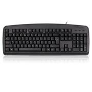 双飞燕  KB-8防水键盘(USB接口)