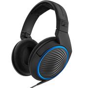 森海塞尔 HD451封闭包耳式立体声耳机 低音强劲 降低环境噪声 黑色