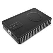 希捷 Innov8  8TB 3.5英寸 USB-C 无外接电源桌面硬盘 暗夜黑(STFG8000400)