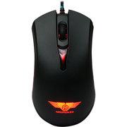 新贵 GX2-S 电竞游戏RGB鼠标 黑色