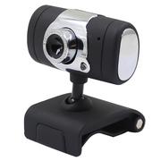 现代 摄像头电脑台式机免驱网络高清摄像头内置麦克风HYC-W290黑