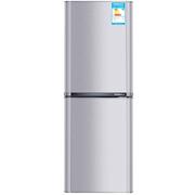 康佳 BCD-184GY2S 184升 两门冰箱 一级能效(银色)