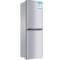 康佳 BCD-184GY2S 184升 两门冰箱 一级能效(银色)产品图片2