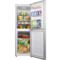 康佳 BCD-184GY2S 184升 两门冰箱 一级能效(银色)产品图片3