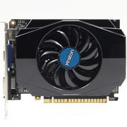 盈通 GTX750Ti 1G D5极速版 1020/1085MHz 1G/128bit/GDDR5 显卡