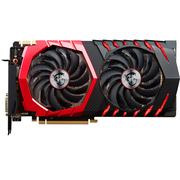微星 GTX 1070 GAMING X  256bit  8GB GDDR5 PCI-E 3.0显卡