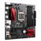 华硕 B150M PRO GAMING (Intel B150/LGA 1151) 主板产品图片2