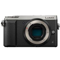 松下 DMC-GX85GK-S(五加二双效防抖 4K视频/4K照片 维纳斯引擎)产品图片主图