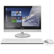 联想 扬天S4130 21.5英寸一体电脑 (i5-6200U 8G 1T 2G独显 Wifi DVD刻 win7-64位)白色