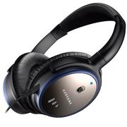 创新 Aurvana ANC 头戴式主动降噪耳机音乐耳机