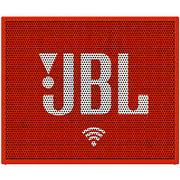 JBL Go Smart 音乐魔方 智能生活 语音控制 便携迷你音响/音箱 魂动红