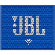 JBL Go Smart 音乐魔方 智能生活 语音控制 便携迷你音响/音箱 星际蓝