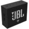 JBL Go Smart 音乐魔方 智能生活 语音控制 便携迷你音响/音箱 玄夜黑产品图片2