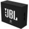 JBL Go Smart 音乐魔方 智能生活 语音控制 便携迷你音响/音箱 玄夜黑产品图片3