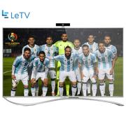 乐视 乐视超级电视 超4 X55(X4-55)55英寸4K高清2D智能LED液晶电视(标配挂架)