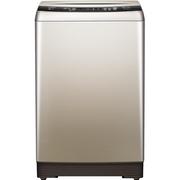 三洋 DB90599ES 9公斤全自动波轮洗衣机 防皱洗 桶干燥 速溶洗(金色)