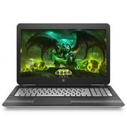 惠普  光影精灵15-bc015TX 15.6英寸游戏笔记电脑 ( I7-6700HQ 8G 1TB+128 ssd FHD GTX960M 2G独显 win10 )银色