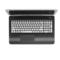 惠普 光影精灵 15-bc013TX 15.6英寸游戏笔记本(I5-6300HQ 8G 1TB 128固态 GTX960M 2G 独显 FHD win10)银色产品图片4