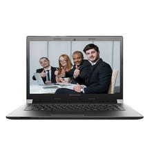 联想 扬天V310-14ISK 14英寸商务办笔记本电脑 i5-6200U 4G 1T 2G独显产品图片主图