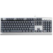 狼派 G12 虚空风暴机械手感防水游戏键盘 灰色