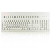 樱桃 G80-3494LRCUS-0 3494白色灰轴机械键盘