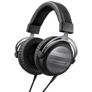 拜亚动力 T5P 二代 直推旗舰 可换线 特斯拉头戴高端便携耳机
