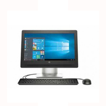 惠普 ProOne 400 G2 20英寸非触控(i3-6100/4G/500G/WIN7)产品图片主图