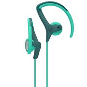 斯酷凯蒂 骷髅头 CHOPS Bud 耳挂式入耳运动耳机 青蓝色