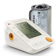 鱼跃 电子血压计 家用 上臂式 YE670D测血压仪器
