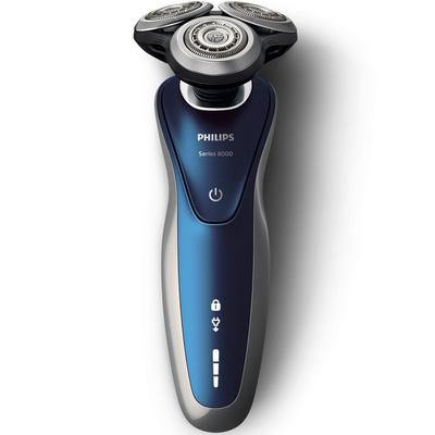 飞利浦 S8980/12 V型切剃系统 干湿两用剃须刀产品图片2