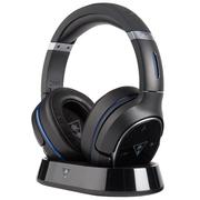 乌龟海岸 Elite 800  PS4无线游戏耳机  DTS环绕立体声 主动降噪超长待机