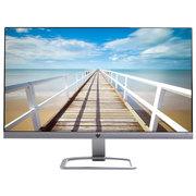 惠普 24ER 23.8英寸纤薄 IPS FHD 178度广可视角度 窄边框 LED背光液晶显示器(白色)