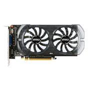 微星 N750TI-2GD5T/OCV1 1137/5400MHZ 128BIT GDDR5 PCI-E 3.0显卡