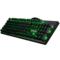 GEEZER GS2征服者 全彩背光游戏机械键盘黑色 青轴产品图片2