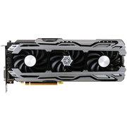 映众 GTX1080 X3冰龙版 ICHILL 1847MHz/10Gbps 8GB/256Bit GDDR5X PCI-E显卡