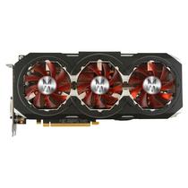 影驰 GTX 1080 GAMER 1683(1822)MHz/10000MHz 8G/256Bit D5 PCI-E显卡产品图片主图