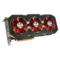 影驰 GTX 1080 GAMER 1683(1822)MHz/10000MHz 8G/256Bit D5 PCI-E显卡产品图片4