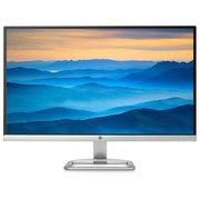 惠普 27ER 27英寸纤薄 IPS FHD 防眩光 178度广视角 色彩增强 LED背光液晶显示器(白色)